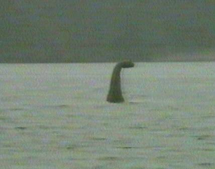 Lock Ness Monster